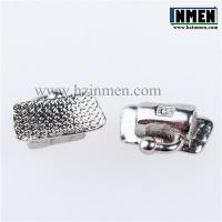 Wholesale Dental roth/mbt/edgewise orthodontic weldable buccal tube from china suppliers