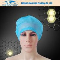 Wholesale disposable nonwoven surgical Cap from china suppliers