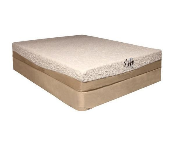 Classic Sleep Cool Gel 11 inch Luxury Firm Mattress of