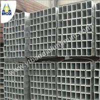 Wholesale Aluminum Square Tube from china suppliers