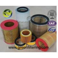 Wholesale 02250131-498 air filter for Sullair compressor from china suppliers