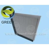 Wholesale Glass fibre Panel Air Filters from china suppliers