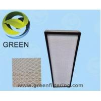 Wholesale Rigid Panel Filters from china suppliers