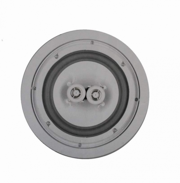 Dual Voice Coil Ceiling Speaker: In Ceiling Model Dual Voice Coil (DVC) Ceiling Speaker Of