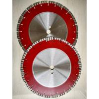 Wholesale Asphalt saw blade from china suppliers