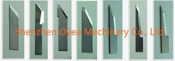 """Quality Flat knives for WILD UTH"""" Universal Tool Head for sale"""