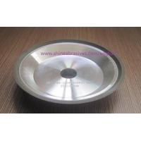 Wholesale 12V9 Wheel For End Face Grinding from china suppliers