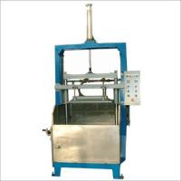 Wholesale Small Reciprocating Egg Tray Machine from china suppliers