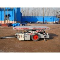 Wholesale Blast furnace duct repair lift trucks from china suppliers