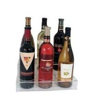 Wholesale Acrylic Wine Six Bottles Holders from china suppliers