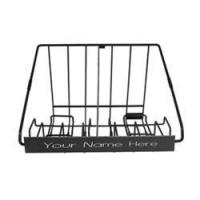 Wholesale 2 Airpot Black Wire Capacity Racks - 14 in. x 10 in. x 7.62 in. from china suppliers