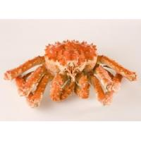 King Crab Whole Cooked