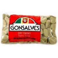 Wholesale Gonsalves Dry Favas 16 oz. (Dried Fava Beans) from china suppliers