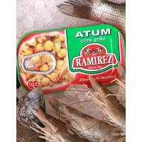 Wholesale Tuna with Chick Peas from china suppliers