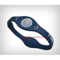 Wholesale power balance band from china suppliers