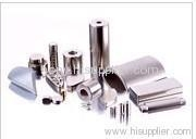Quality Nickle Coated NdFeB Magnet for sale