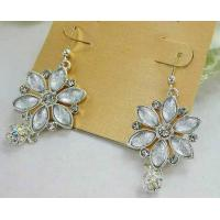 Wholesale Flower shape Earring from china suppliers