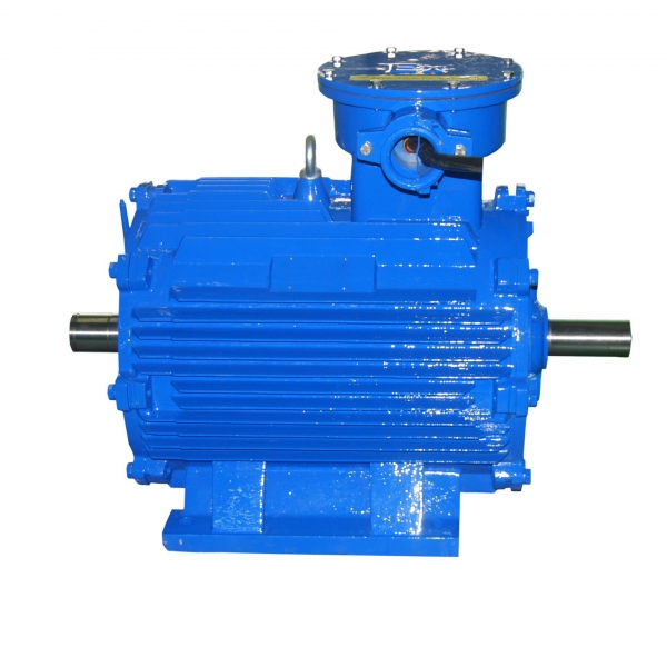 Conventional high power permanent magnet synchronous servo for Perm 132 motor for sale