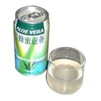 Wholesale Canned Aloe Vera Juice with pulp from china suppliers