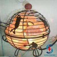 Wholesale crystal salt lamp from china suppliers