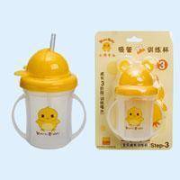 Nipple raining cup 3 for baby growth(training for drink water)