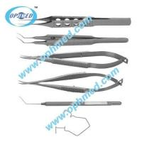 China Ophthalmic Sterile Disposable Stainless Steel Instruments wholesale