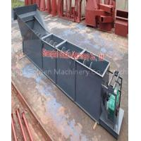 Wholesale Provide Wheeled / Spiral Sand Washer LSX1115 from china suppliers