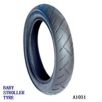 China baby stroller tyre wholesale