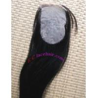 Wholesale Silk based top closure from china suppliers