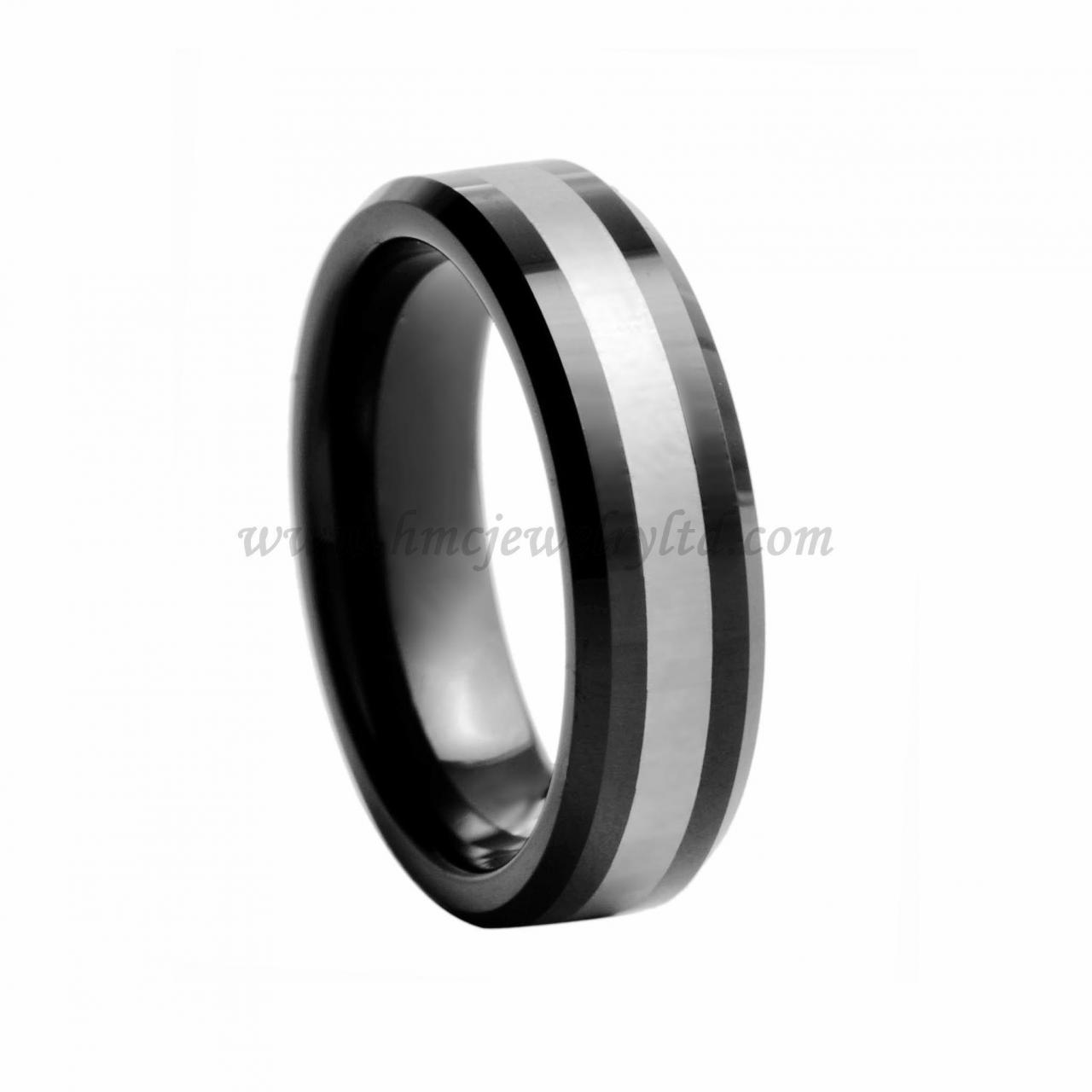 China Tungsten Rings wholesale