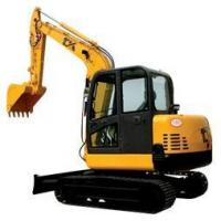 Wholesale HD8070LI-8HTracked hydraulic excavator from china suppliers