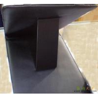 Wholesale iPad stand leather case from china suppliers