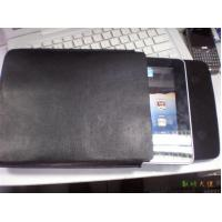 Wholesale iPad Genuine leather case with cover from china suppliers