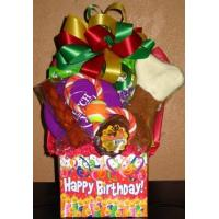 Wholesale Dog Happy Birthday Gift Basket From China Suppliers