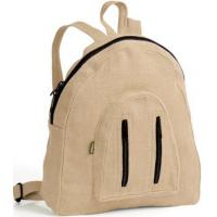 "Wholesale Organic Hemp Mini Backpack 6"" x 11.5"" x 12"" from china suppliers"