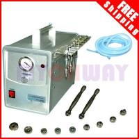 Wholesale DIAMOND MICRODERMABRASION DERMABRASION SPA MACHINE from china suppliers