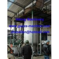 Wholesale Gauze bleaching machine from china suppliers
