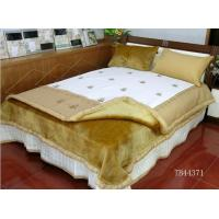 China Blanket quilt wholesale