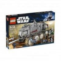 China Toys, Puzzles, Games & More Lego 8098 Star Wars Clone Turbo Tank on sale