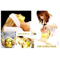 Wholesale Facial mask GG002 from china suppliers