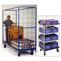 China Roll Container Roll Container wholesale