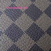 Wholesale pu leather from china suppliers