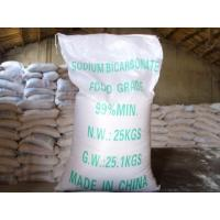 Wholesale Inorganic Chemicals Sodium Bicarbonate from china suppliers