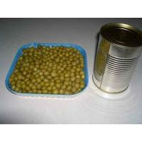Wholesale canned green peas from china suppliers