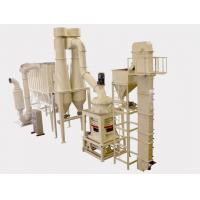 Dolomite grinding mill - Dolomite processing equipment