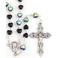 chain rosary glass rosary quality chain rosary glass