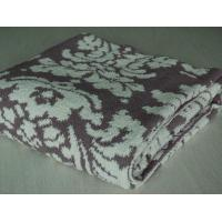 China BLANKETS & THROWS wholesale
