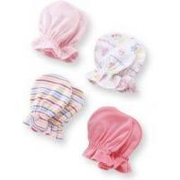 Wholesale Gerber 4PK Mittens from china suppliers