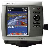 Fish finder gps combo images images of fish finder gps combo for Refurbished humminbird fish finders
