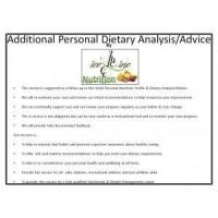 Reflective essay 1st personal diet